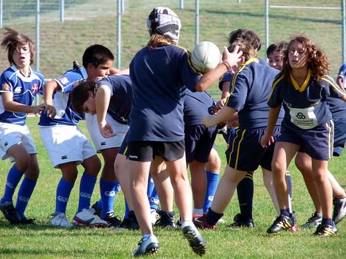 1º Convívio Nacional de Rugby