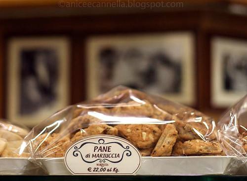 Pane della Mariuccia