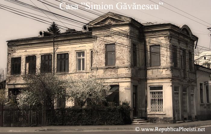 Casa Gavanescu