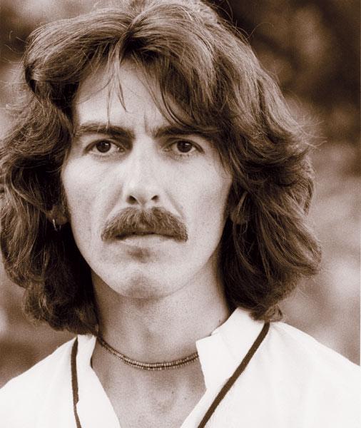 """George Harrison el """"Beatle"""" por excelencia"""