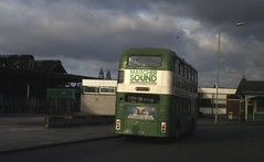 Crosville MS DVG483 (WTU 483W) (bkp550) Tags: bus birkenhead woodside ecw crosville bristolvr wtu483w