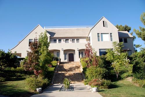 Garbutt-Hathaway Estate Frank A. Garbutt, Builder c.1923