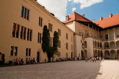 Wawel Castle (psaid) Tags: kraków małopolska poland polska wawel budowla budowle budynek budynki building castle zamek zamki ma³opolska maopolska pl