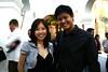 Jia Hong and I