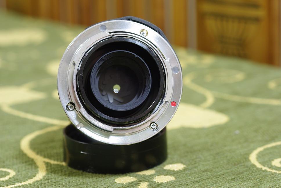 Contax G90/F2.8 改鏡與照片分享