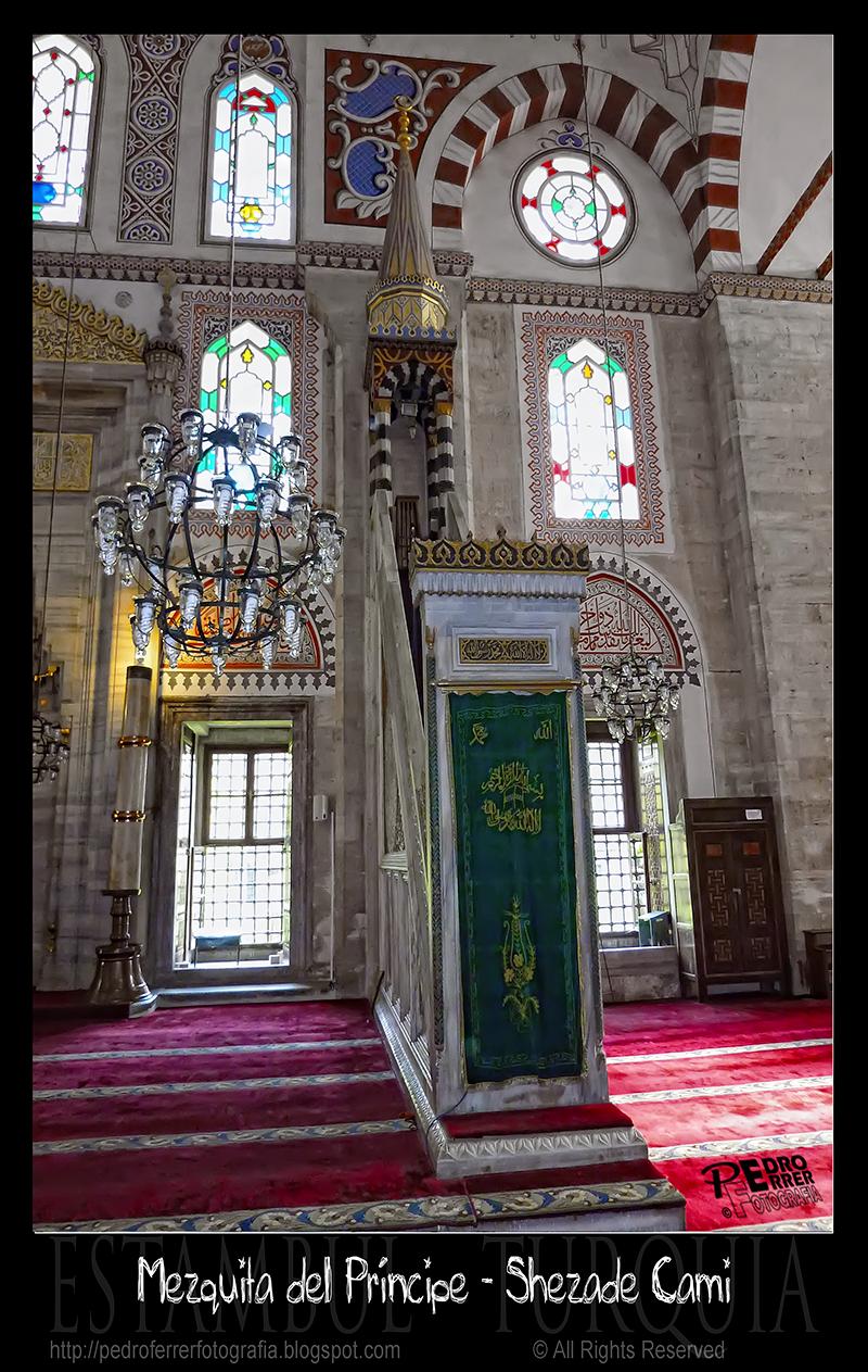 Mezquita del Principe - Prince Mosque