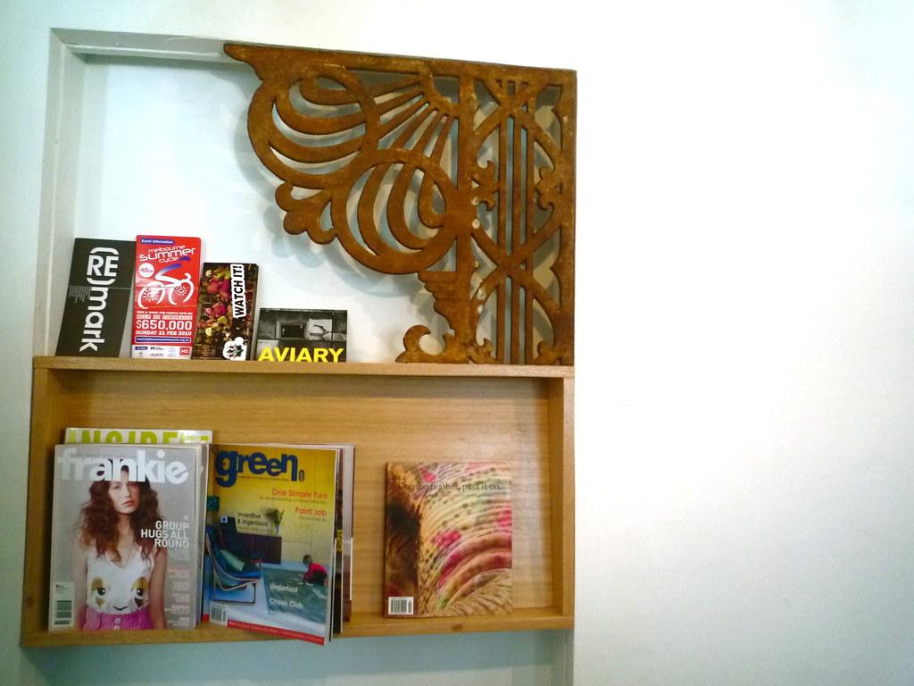 Miss Jackson magazines