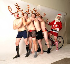 Teaser for the 2010 Men of Point 83 Calendar (Sweendo) Tags: santa christmas xmas men point nikon calendar angle flash wide fx 800 83 sb 2010 the d700