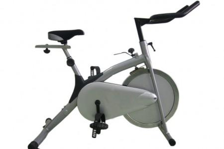 Spinning – ideální prostředek k hubnutí?