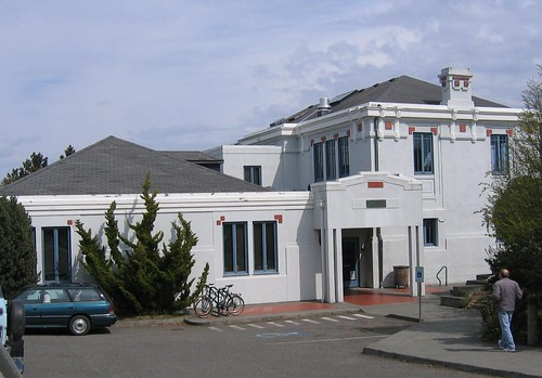 Port Townsend Library