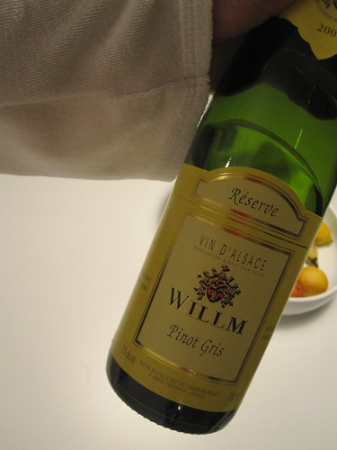 Willm pinot gris