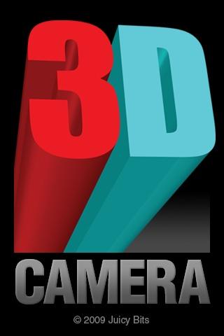 3D Camera iTunes Link