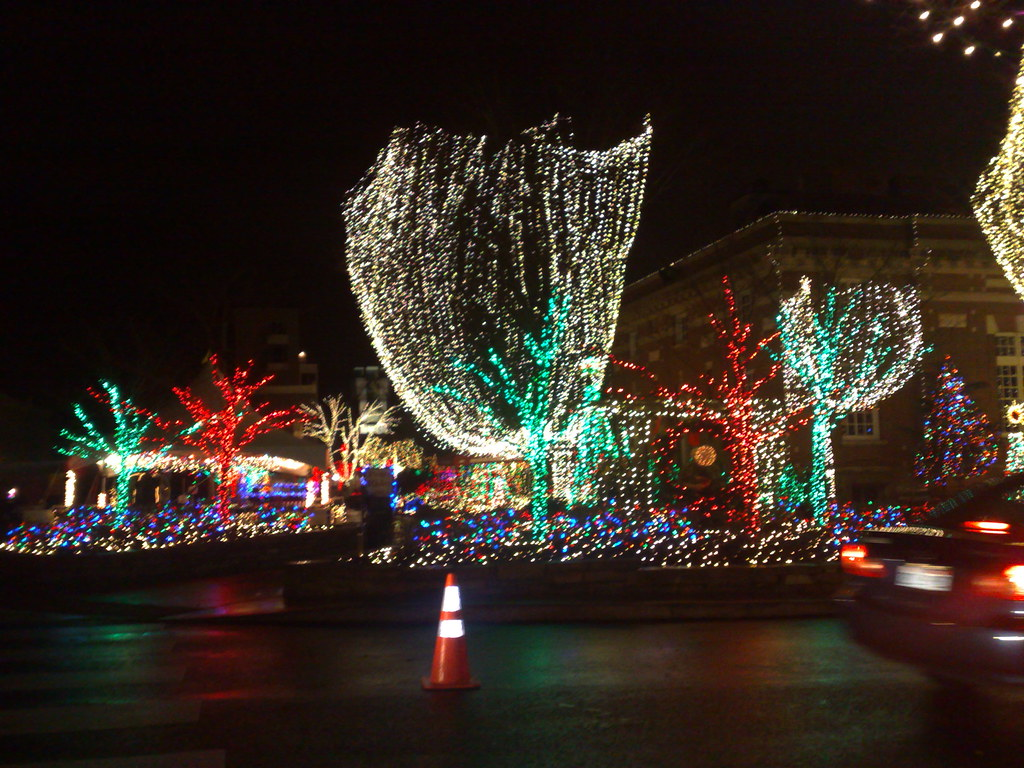 Lights of the Ozarks -6
