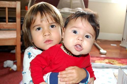 Joaquin & Isela