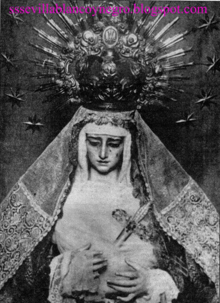 Nuestra Señora de la O 1934