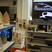 arTeu: Elizabeth Ross en Electrodomésticos Vila de Cambre
