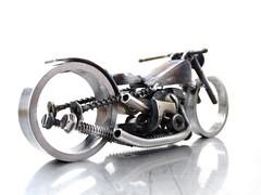 Scrap metal bike #111 (8)