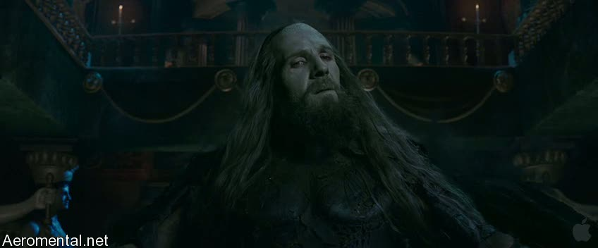 Clash of the Titans Ralph Fiennes Hades