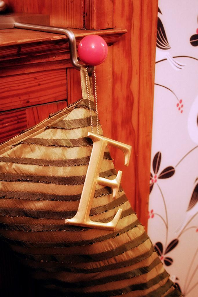 Eleanor's Stocking