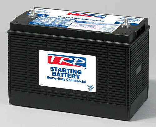 price of car battery