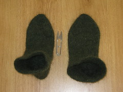 felted slippers 002
