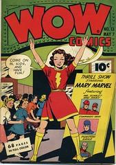 WOW Comics #13