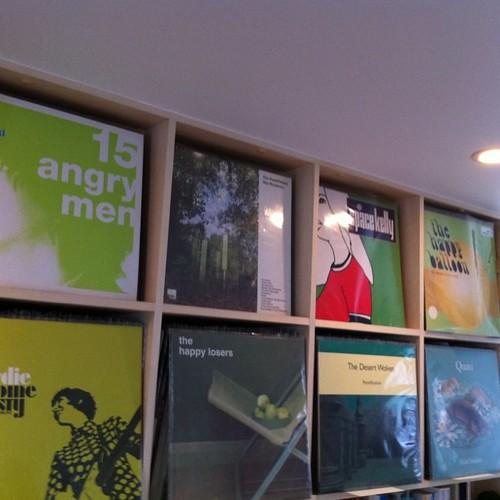 Green colour Vinyl jkt