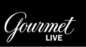 Gourmet Live