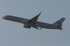 N687AA departing LAX (SBGrad) Tags: losangeles aperture nikon boeing lax nikkor americanairlines 757 alr 2011 d90 757200 klax aerotagged 80200mmf28dafs aero:series=200 aero:man=boeing aero:airline=aal aero:model=757 aero:airport=klax n687aa aero:tail=n687aa