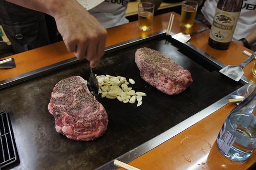 肉のエアーズロック