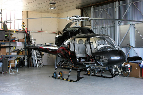 AS350B