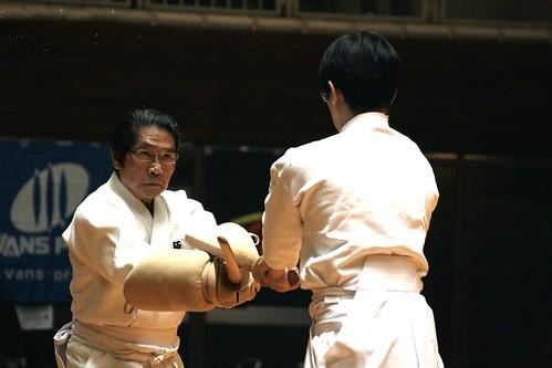 Liev Martial Arts #20 REV