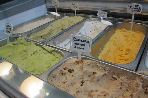 Kind Kreme: Assorted Ice Cream Flavors