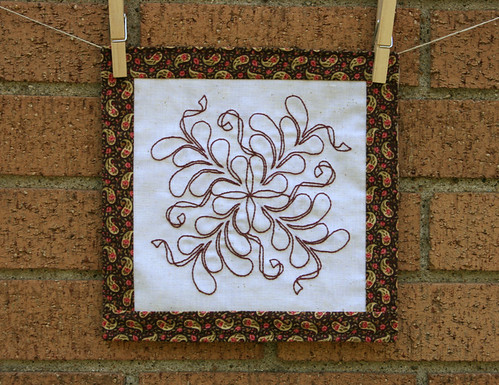 flourish embroidery