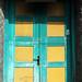 Batik Pratama Door