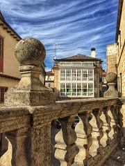 Ourense (durandarte) Tags: españa galicia orense ourense