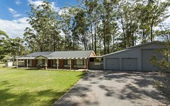 1 Cherry Tree Close, Medowie NSW