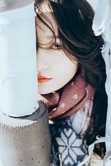 DSC_2805 (Ivan KT) Tags: art photography conceptual exhibition taiwan lotus girl woman light shadow sight portrait backlighting