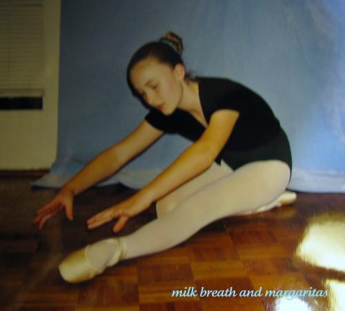 A Ballet 2