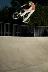 300_6004 (Travis Mortz) Tags: california street motion sports up bike bicycle one bmx action sm demolition it tricks dirt stop cal skatepark terrible cult come push 20 odyssey northern nor jumps premium fit volume vital snafu haro