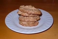 Peanut Macaroons