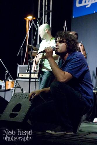 Festival de Música JKS (jovenes k sueñan) '09.