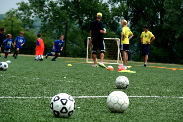 Soccer Camp EGR 7-22-09 4