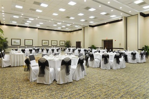 Best Western Dallas Hotel and Conference Center - ballroom