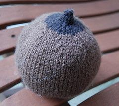 Knitted Boob Pattern : Ravelry: Knitted Breast pattern by Carolyn Westcott