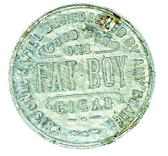 Fat Boy Cigars token