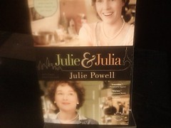 Julie and Julia was an awesome movie. Barnes a...