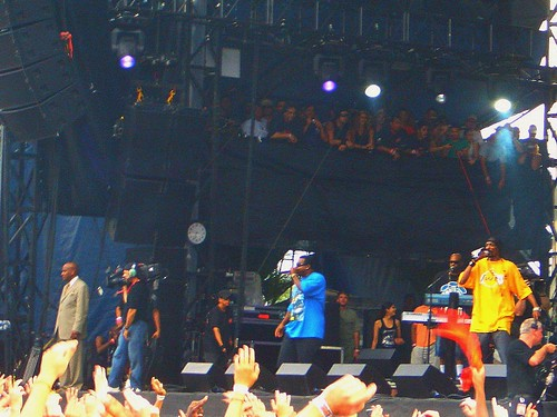 Snoop Dogg Lollapalooza 09