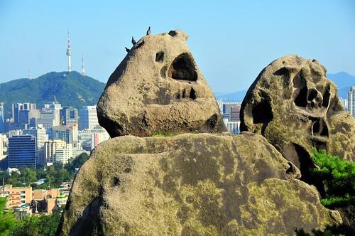 Zen Rocks (Seonbawi)