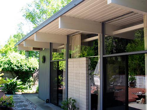 Eichler Home